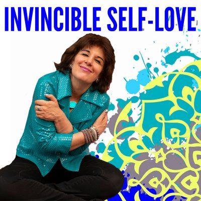 invincible self love working